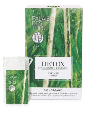 Brazilian Detox - Energy Tea
