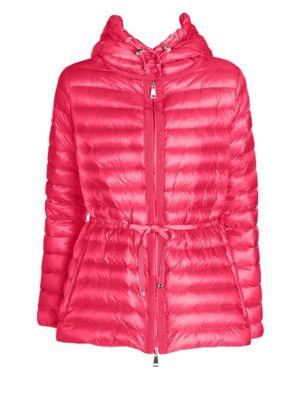 Raie Quilted Jacket