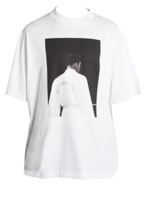 Ali Print T-Shirt