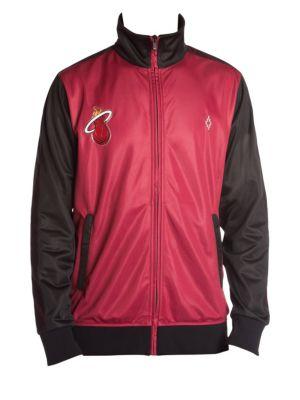 Miami Heat Track Jacket