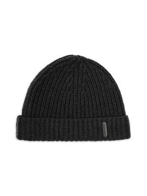 Cashmere Knit Fisherman Hat