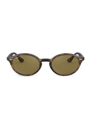 RB4315 51MM Oval Sunglasses