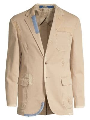Ripped & Repair Sportcoat