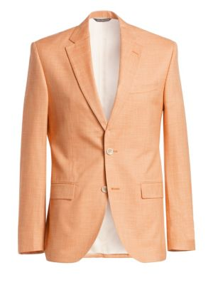 COLLECTION Slub Weave Sportcoat