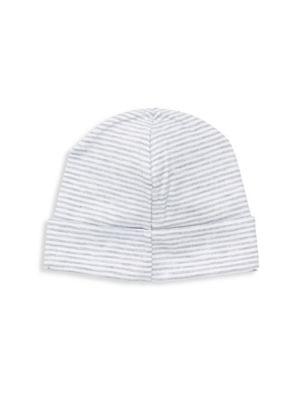 Essentials Cotton Stripe Hat