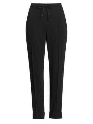 Tailored Jog Pants