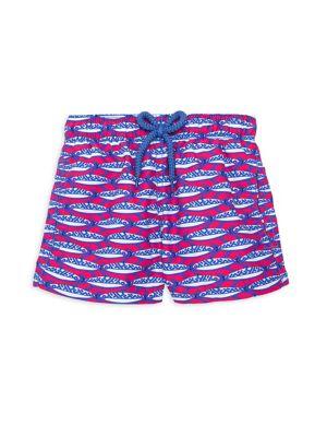 Little Boy's & Boy's Marbella Swim Trunks
