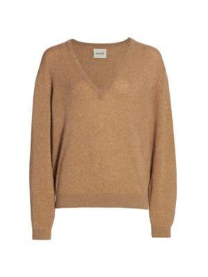 Sam Cashmere Sweater