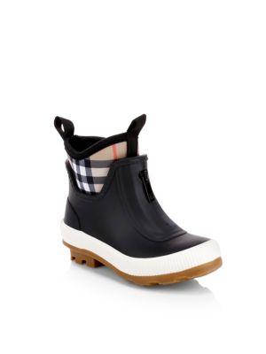Kid's Flinton Rubber Boots