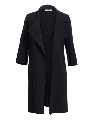 Saveria Trench Coat