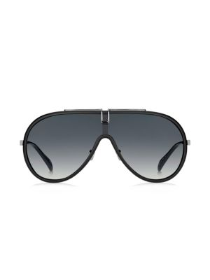 65MM Aviator Sunglasses