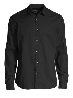JOHN VARVATOS STAR U.S.A. | Snap Button Western Shirt | Goxip