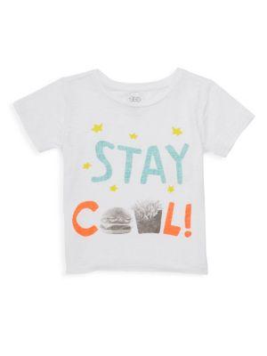 Baby Boy's Damian Graphic T-Shirt