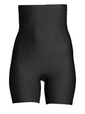 Hidden Curves High-Waist Thigh Shaper