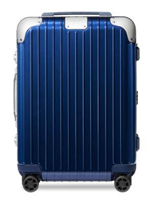Hybrid Small Cabin Case