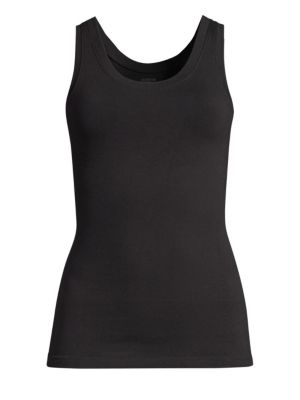 Scoopneck Shaping Tank Top