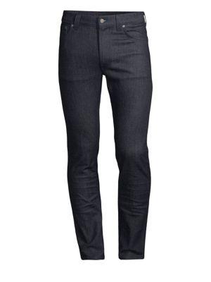 Green Lean Dean Jeans