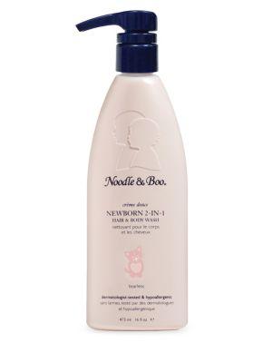 Newborn 2-in-1 Hair & Body Wash