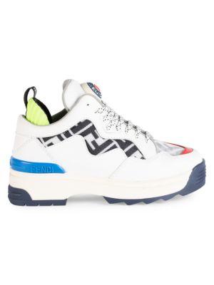 T-Rex Platform Sneakers