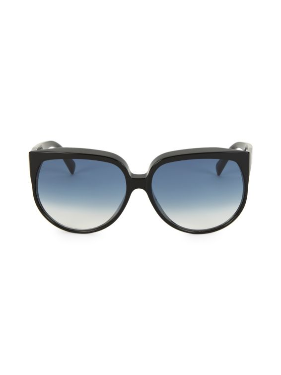 CELINE 62MM Round Sunglasses