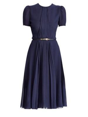 RALPH LAUREN | Beecher Dress | Goxip
