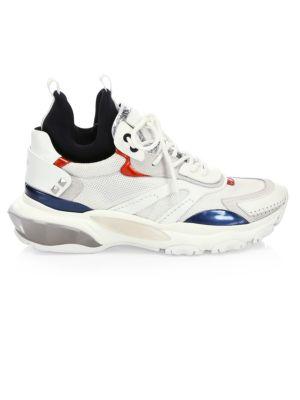 Valentino Garavani Bounce Low-Top Sneakers