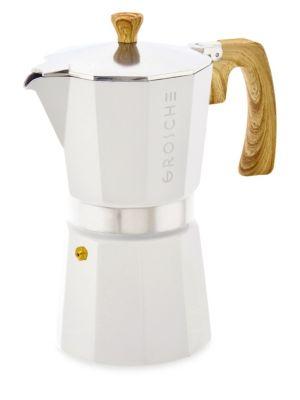 Milano 9-Cup Stove Top Espresso Maker