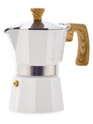Milano 3-Cup Stove Top Espresso Maker