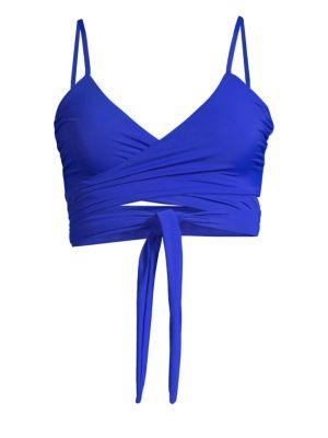 Mila Bikini Top