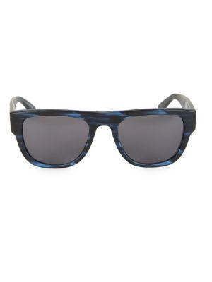 Kahuna 54MM Rectangular Sunglasses