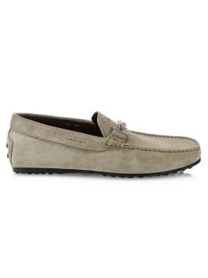 Double T City Loafers