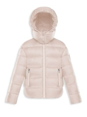 Little Girl's & Girl's Adour Puffer Jacket