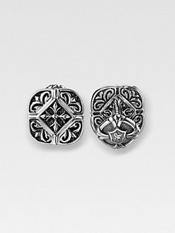 Scott Kay - Sparta Cuff Links