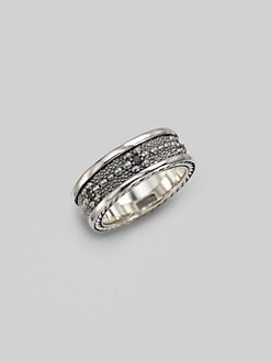 David Yurman - Sea Urchin Band Ring
