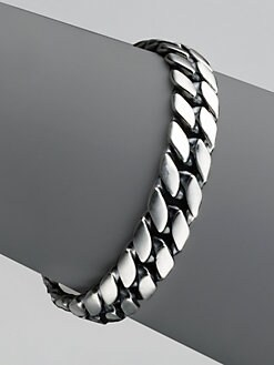 David Yurman - Curb Chain Bracelet