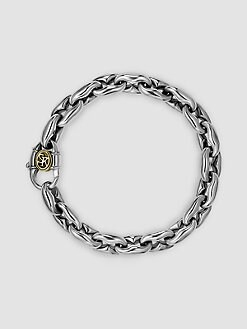 Scott Kay - Anchor Link Bracelet