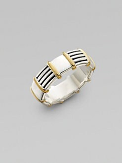 David Yurman - Royal Cord Band Ring