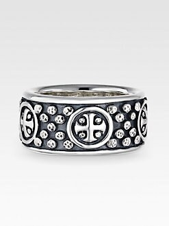 Scott Kay - Sterling Silver Band