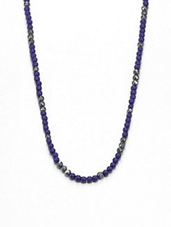 Stephen Webster - No Regrets Beaded Necklace