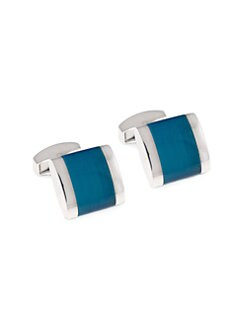 Tateossian - Freeway Cuff Links