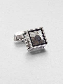Tateossian - Pandora's Box Pepper Cuff Link