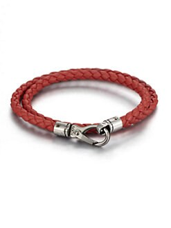 Tod's - Double Wrap Bracelet