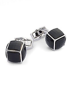 Tateossian - Disco Jet Cuff Links
