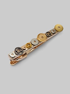 Tateossian - Gear Tie Clip