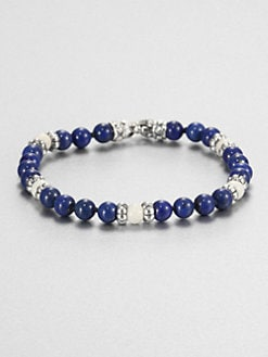 Scott Kay - Beaded Bracelet
