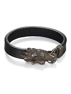 John Hardy - Dragon Head Bracelet