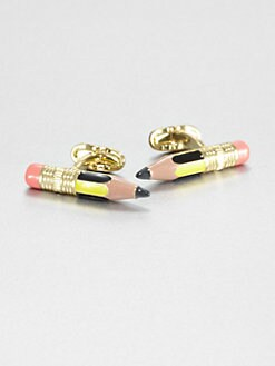 Paul Smith - Pencil Cuff Links