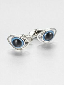 Paul Smith - Eyeball Cuff Links