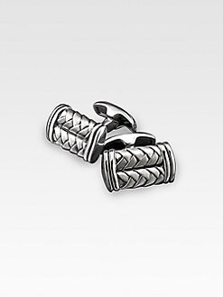 Scott Kay - Equestrian Cuff Links