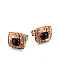 John Hardy - Square Cuff Links